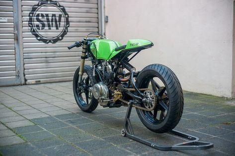 Yamaha TR1-Rby
