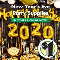 Bulk Double Wall Clear Plastic Tumblers 16 Oz Dollar Tree In 2020 New Years Eve Party Eve Parties Party Supplies