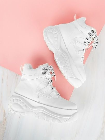 Chunky sneakers, Sneakers, Sneakers outfit