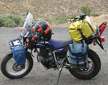 17 Best Images About Bike Camping On Pinterest