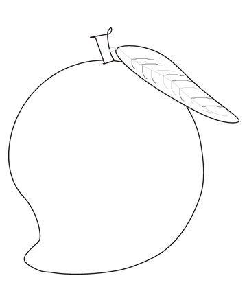 Pin De Eva Almeida Em Desenhos 2 Desenhos De Frutas Riscos Para