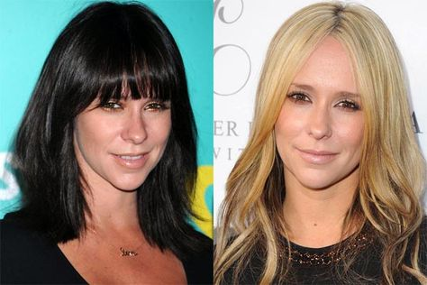 18 Latest Celebrity Hairstyles for 2014