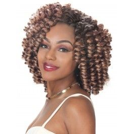 Zury Sis Kul Kalon Kenya Large Curl Premium African Crochet Braid Kenya 10 20 Inch Hair Styles Large Curls Box Braids Hairstyles For Black Women