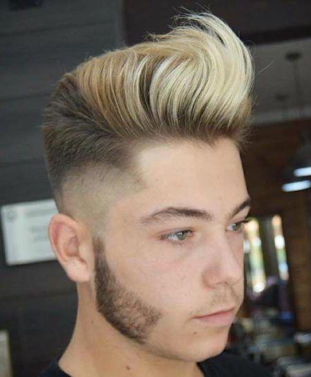 Hipster Frisuren Für Männer 2017 Neuefrisuren Frisuren