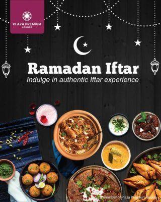 A Must Try Iftar Buffet At Plaza Premium Lounge Bangalore