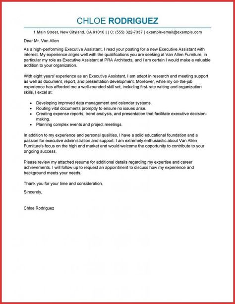 Common Letters Project Management Cover Letter Mastering ...
