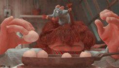 *REMY & LINGUINI ~ Ratatouille, 2007
