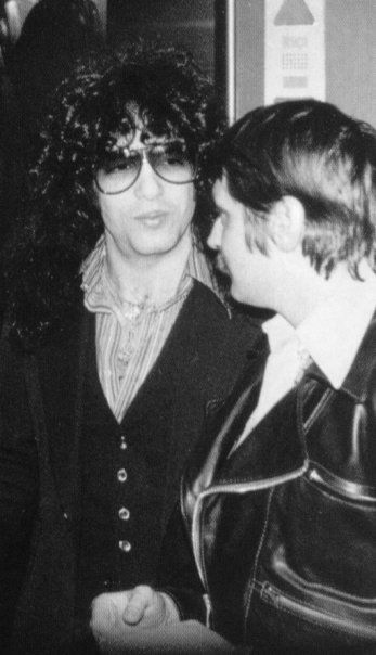 Paul Stanley And Sean Delaney Paul Stanley Kiss Pictures Kiss