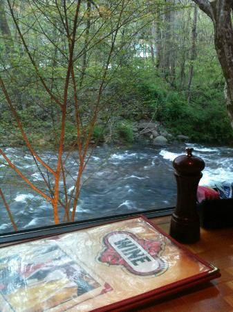 The Peddler Steakhouse, Gatlinburg TN!!! I CANT BELIEVE WE MISSED THIS ONE!!