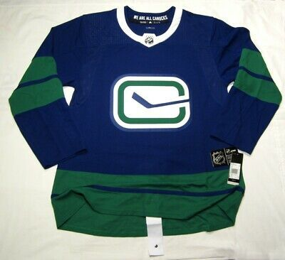 Details About Vancouver Canucks Size 56 Sz Xxl New 3rd Style Adidas Nhl Hockey Jersey In 2020 Nhl Hockey Jerseys Vancouver Canucks Hockey Jersey