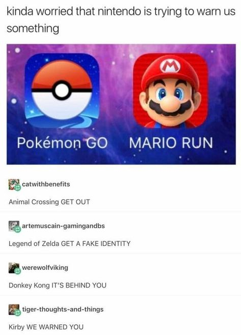 16 Nintendo Memes That'll Give You A Wii Chuckle