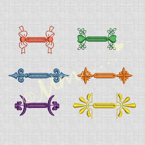 individual designs for embroidery machine users Embroidery Art, Cross Stitch Embroidery, Embroidery Patterns, Sewing Patterns, Sewing Hacks, Sewing Crafts, Sewing Projects, Creeper Minecraft, Embroidery Techniques