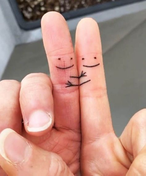 65 Unique Small Finger Tattoos With Meaning - Our Mindful Life