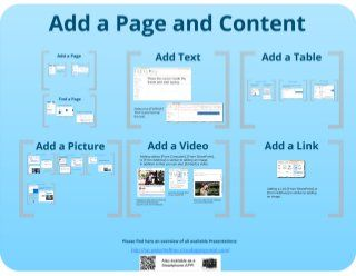SharePoint Lesson #52: Add a WebPart Page and Content