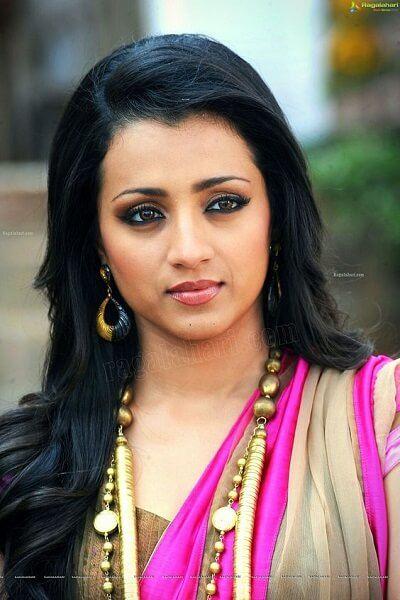Tamil Actress Name List With Photos South Indian Actress Trisha Actress South Indian Actress Trisha Photos