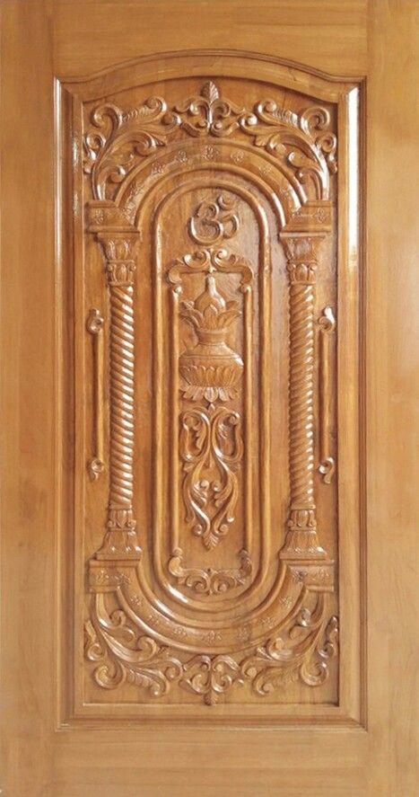 Chennai A1 Interiors Door Design Wood Front Door Design Wood Wooden Main Door Design