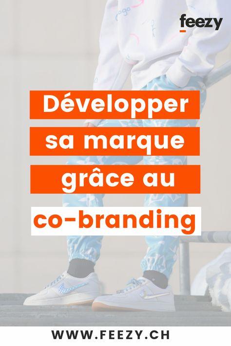 Le co-branding pour votre marque !