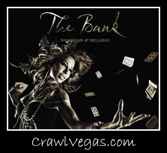 Join #CrawlVegas and swing by The Bank on #VegasSaturdays!