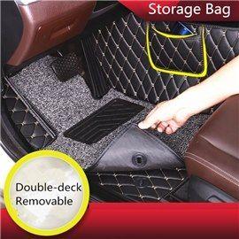 Best Quality Auto Floor Mats Carpets For Car Truck Van Beddinginn Com Car Floor Mats Fit Car Floor Mats