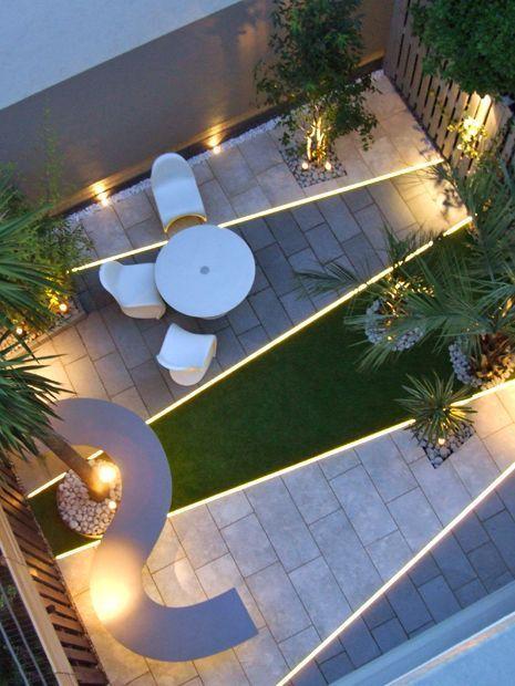 Modern Garden Layout Contemporary Garden Modern Landscape Design Garden Design