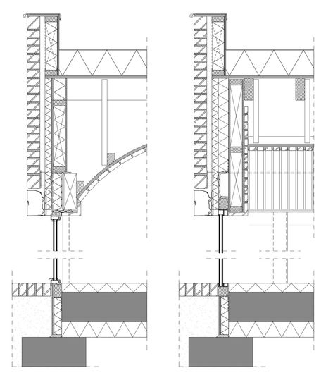 Gallery of Pavilion Brick Factory Vogelensangh / Bedaux de