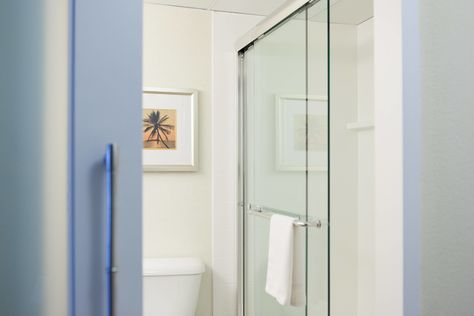 West Palm Beach Marriott Guest Bathroom Shower Rooms Holiday