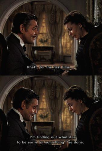 Oh, Scarlett...