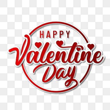 Badge Love Of Happy Valentine Day Valentines Day Hapyy Valentine My Valentine Png And Vector With Transparent Background For Free Download In 2021 Happy Birthday Posters Happy Valentines Day Card Happy