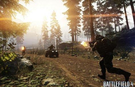 Battlefield 4 Dice Reveal Multiplayer Map Names Battlefield 4