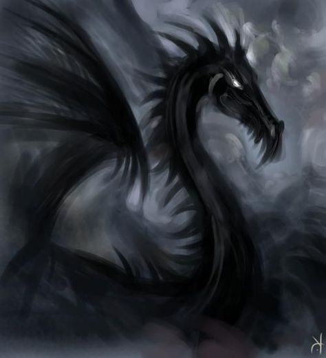 20 awesome dragon drawings dragons black dragon and website fandeluxe Ebook collections