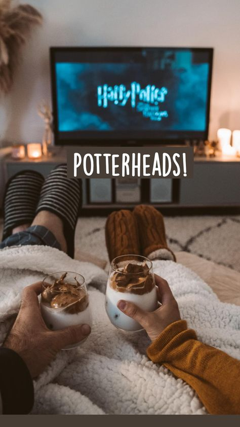 Potterheads!