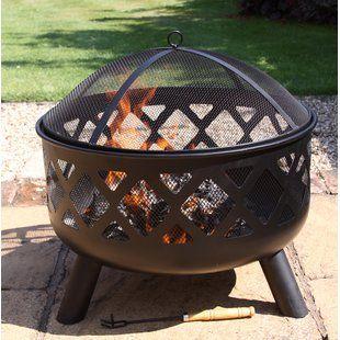 Feuerschalen Stellen Wayfair De Feuerkorb Outdoor Feuerstelle Feuerstelle