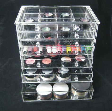 organizador maquillaje ebay