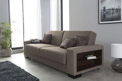 Sofa Story Canape Convertible Escalade Tissu Brun Pas Cher Soldes Canape Rue Du Commerce Ventes Pas Cher Com Canape Convertible Decoration Maison Canape