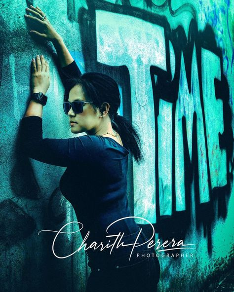 "Charith Perera's Instagram profile post: ""- - - - #urbanphotography @barrahelen #shotoniphone11promax #insite78 #lightroom #portraitphotography #portraitart #streetphotography…"""