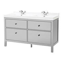 Us Furniture And Home Furnishings Ikea Bathroom Ikea Hemnes