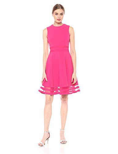 17+ Calvin klein hibiscus dress trends