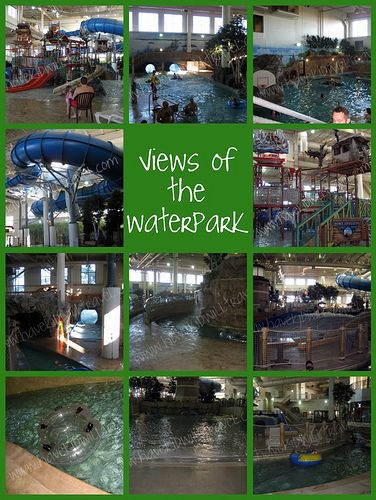 Waterpark Of America Great Family Hotel Near Mall And Ikea What Else Could You Possibly Need Pinterest Radisson Water Parks