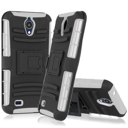 Cricket Vision Case for At&t Axia (QS5509A) / Cricket Vision