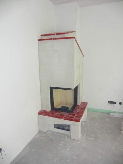 Bauanleitung eines Kamineinsatz ( Kachelofen ) | Zukünftige ...