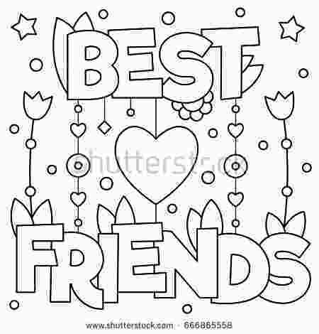 Bff Heart Coloring Pages Two Best Friends Coloring Pages At Getdrawingscom Free 95795 Kostenlose Ausmalbilder Motive Zum Zeichnen Malvorlagen Fur Kinder