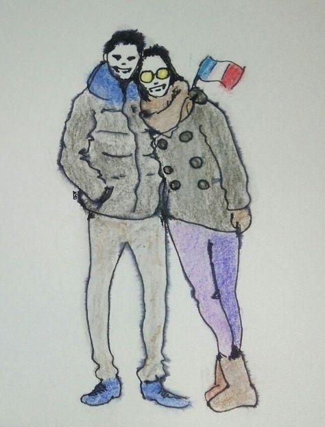 """Ilustração criada pelo artista ilustrador Pedro Angelo Oliveira, arte """"amor da Europa"""" visite seu blog www.123Pedro.blogspot.com.br"""