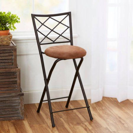 Prime Home In 2019 Folding Bar Stools Folding Stool Counter Stools Unemploymentrelief Wooden Chair Designs For Living Room Unemploymentrelieforg