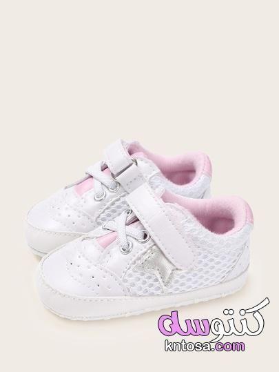 تشكيلة أحذية للمدرسة وللملابس السبورت 2020 تشكيلة رائعة من احذية بنات للمدرسة احذية راقية ومريحة2020 Baby Girl Shoes Baby Boy Fashion Baby Sneakers