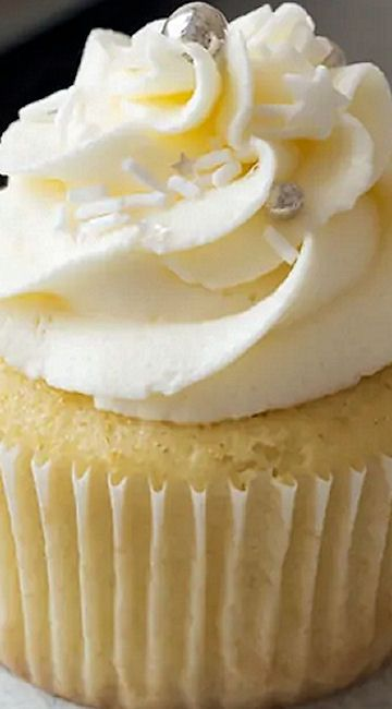 Vanilla Cupcakes Recipe Buttermilk Cupcakes Indian Desserts Cupcake Cakes