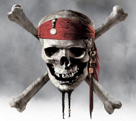 40 Something Undomesticated Devil: Pirates Treasure Hunt