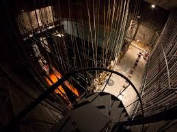 Image result for old theater catwalk | the conjurers