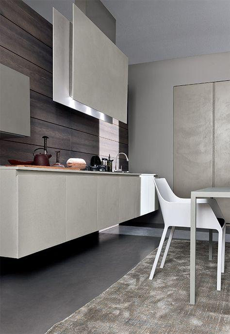 Cucine Design Twenty Resina   Modulnova Cucine   Kitchen nel 2018 ...