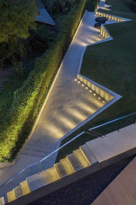 Sollos Landscape Lighting Transformer Tr12pc Int 100 Like Low Voltage Landscape Lighting Landscape Lighting Design Landscape Architecture Design Urban Lighting