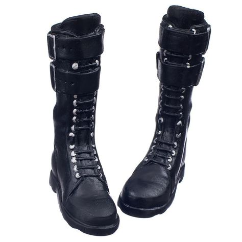 """ZYTOYS 1//6 Scale Female Lace-up Shoes for 12/"""" Action Figure"""